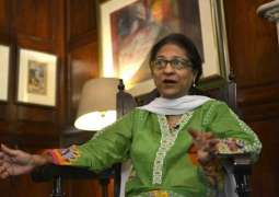 US lauds Asma Jehangir as a strong advocate of human rights, democracy