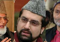 Hope for justice from Indian judiciary futile: JRL