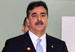 6 years on, Ex-PM Yousuf Raza Gilani yet to be indicted in TDAP scam cases; Defeat in Lodhran due to Imran Khan's anti-parliament rhetoric:Yousuf Raza Gilani