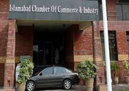 ICCI delegation visits NPC, greets newly elected office bearers