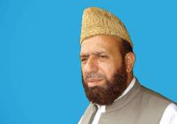 606 mosques agree to implement uniform prayer, Azaan timings: Sardar Muhammad Yousaf