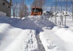 DC refutes closure of Lowri tunnel due to snowfall, rain