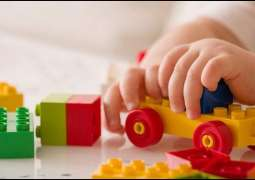 Second-hand plastic toys could pose health risk for kids
