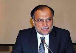 UK important trade, investment partner: Ahsan Iqbal