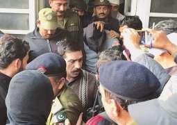 Suspect Imran's lawyer distances himself from Zainab murder case