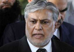 NAB to file supplementary case against Ishaq Dar