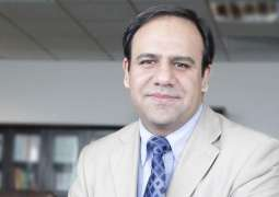 PITB's Flagship Project e-Stamping crosses RS 60 billion proceeds: Dr. Umar Saif