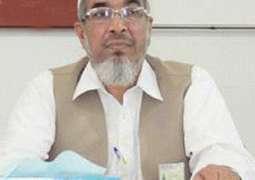 Impartial, transparent elections only way to resolve Karachi problems: JI leader Rashid Naseem