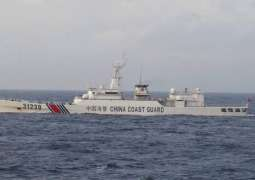 China coast guard breaks 891 smuggling cases in 2017