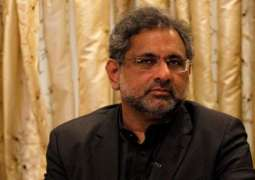 Prime Minister Shahid Khaqan Abbasi says Armed forces, nation capable to defend motherland; No confrontation between state institutions: Election Commission should take notice of horse trading in Senate elections