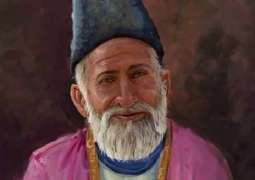 Legendary poet, Mirza Ghalib remembered on his 149th death anniversary