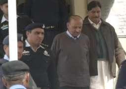 FIA arrest ETPB ex-chief Asif Hashmi on CJP's order