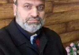 Rich tributes paid to Yousuf Nadeem in IOK