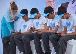 Telenor 'iChamp2' successfully delivers digital awareness training to schools across Pakistan