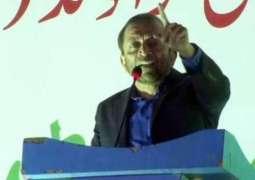 فاروق ستار نے سینیٹ الیکشن وچ امیدواراں دے چناؤ دے حق توں پچھانہ ہٹن دا اعلان کر دتا