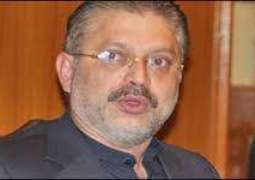 Chief Justice of Pakistan (CJP) Justice Mian Saqib Nisar takes notice of shifting of Sharjeel Memon from prison to hospital