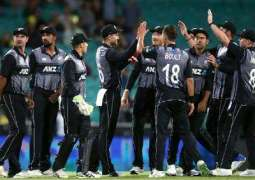 Cricket: New Zealand quick to bury T20 debacle as England loom