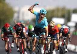 Astana pair Moreno and Lutsenko take Tour of Oman honours