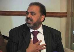 UK economy has a lot for Pak businessmen: Lord Nazir Ahmed