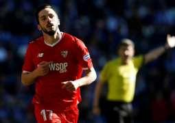 Sevilla claim controversial win ahead of Man Utd clash