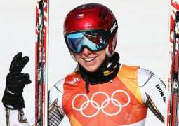 Olympics: Podium results on day eight