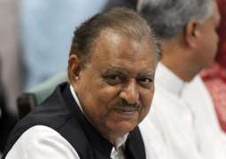 President Mamnoon Hussain stresses upon simplification of treatment procedure for chronic diseases