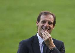 Juventus coach Massimiliano Allegri warns against Champions League obsession