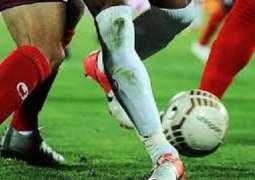 Football: Italian Serie A table
