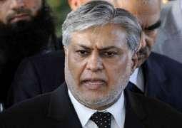 Lahore High Court permits Ishaq Dar to contest Senate elections