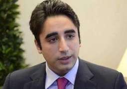 Bilawal Bhutto Zardari warns stiff resistance against privatization of PIA, Pakistan Steel