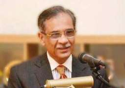 Chief Justice of Pakistan Mian Saqib Nisar vows protection and provision of fundamental rights