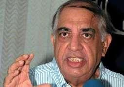 Mediator Sardar Ahmed calls on Dr Farooq Sattar to dissolve MQMP factions