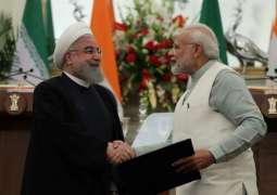 Iran-India historical ties beyond diplomatic cooperation: President Hassan Rouhani