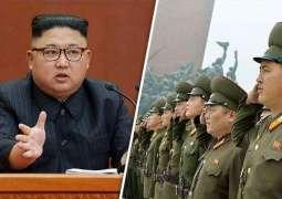 North Korea warns against resumption of S Korea-US drills