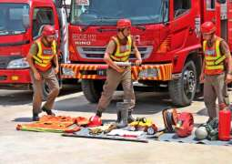 Rescue 1122 imparts first aid training to 0.2mln people