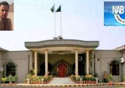 Islamabad High Court rejects NAB's plea seeking dismissal of Capt. Safdar's bail