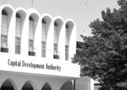 Constitutional bodies' employees to get additional plots in Green Enclave-I after CDA approval
