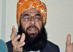 Maulana Abdul Ghafoor Haideri tells Imran: 'Don't humiliate women by divorcing them':
