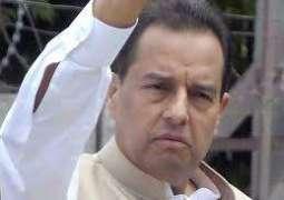 Capt (retd) Safdar's bail to continue, IHC rules on NAB's plea