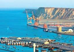CPEC meant to build strong and prosperous Pakistan: Yao Jing