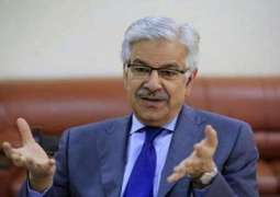 Foreign Minister Khawaja Muhammad Asif in Moscow to discuss cooperation in political, defence, economic and trade