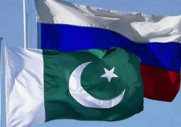 Pak-Russia bilateral trade shows 33 percent increase, great potential lies to make further growth-Russian Envoy