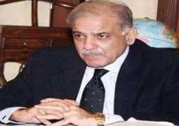 Punjab CM Muhammad Shehbaz Sharif announces 25 b buses for G-B tourism promotion