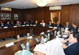 Sindh cabinet opposes privatization of PIA, PSM, Lakhra coal-fired power plant