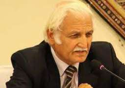 Have to come out of state of denial to counter extremist narrative: Farhatullah Babar