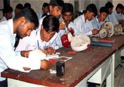'PTC playing significant role in providing vocational education'