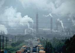 Ten fixed, mobile Air Quality Monitoring Stations working to ensure environmental check