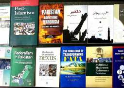 IRD completes publication of ten books in a year