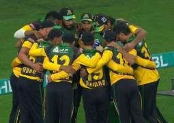 Upset in PSL 3 Opener, Multan Sultans Beats Peshawar Zalmi