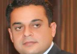 Opposition stages symbolic walkout in Punjab Assembly against Ahad Cheema 's promotion